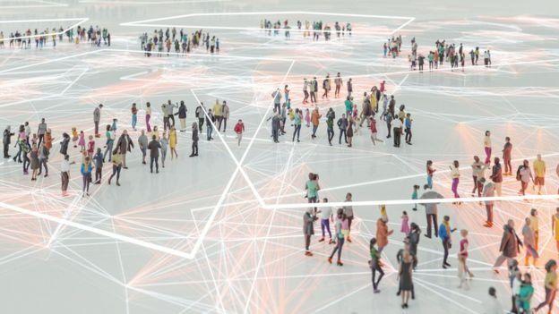 شبكة الجيل الخامس تدعم الملايين من أجهزة جمع البيانات