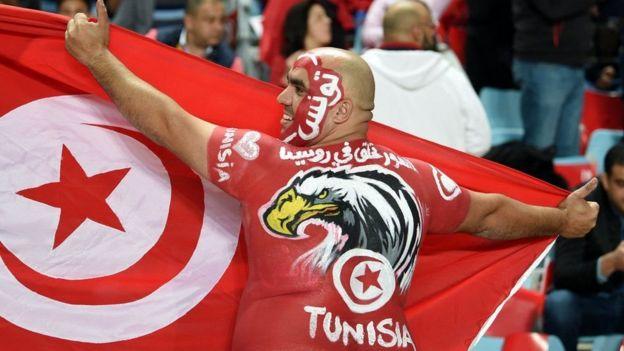 الجمهور التونسي