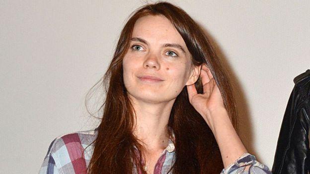 Основательница скандально известного движения Femen Оксана Шачко совершила самоубийство