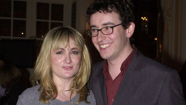 caroline aherne glass eye