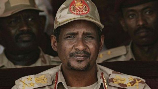 درگیریهای سودان؛ نظامیان حاکم و گروههای مخالف، توافق تقسیم قدرت امضا کردند