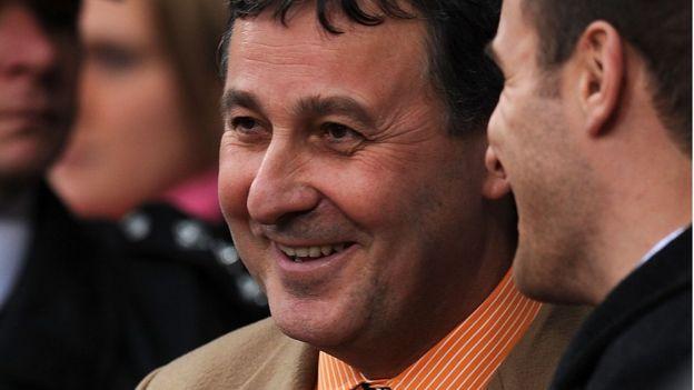 Валерий Белоконь