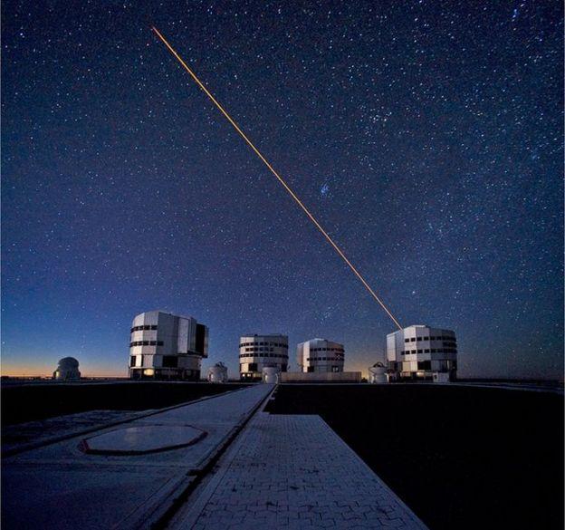 Astronom Temukan Planet yang Dihujani Besi