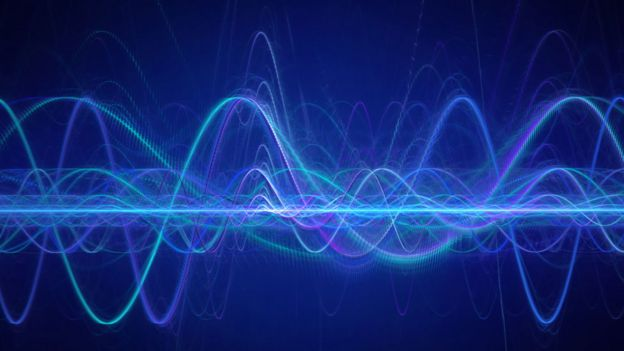 Ondas de sonido