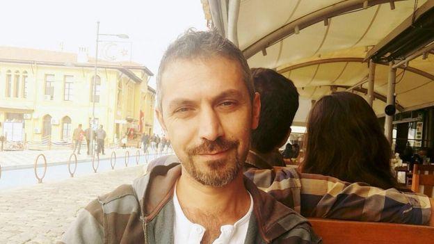 Ahmed Cundi