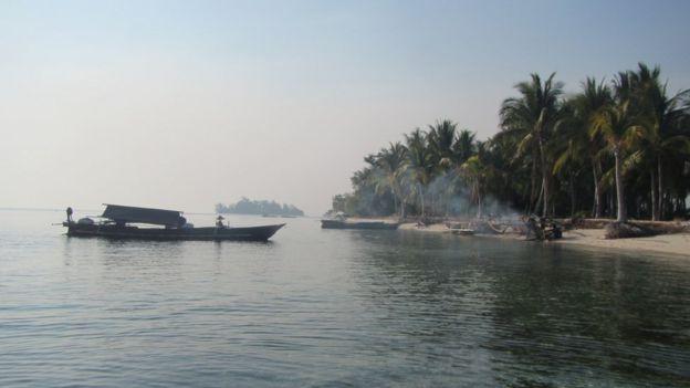 Ilha Bajau