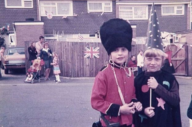 West Midlands, Silver Jubilee 1977