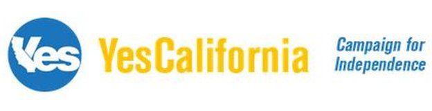 Yes California logo