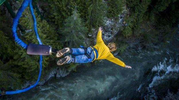 الخوف من ارتكاب الأخطاء قد يعني عدم استغلال الفرص المتاحة