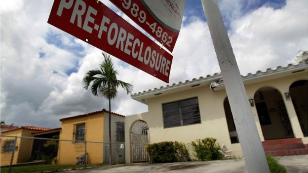 Casa a la venta por falta de pago.