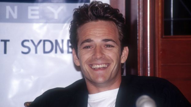 Luke Perry of Beverly Hills, 90210 and Riverdale dies at 52