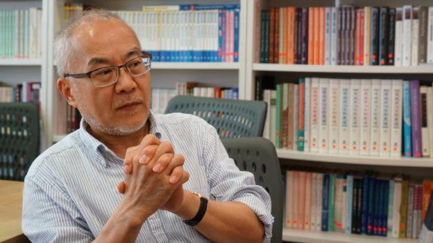 BBC专访吴国光:修宪后的中国与世界权力变局