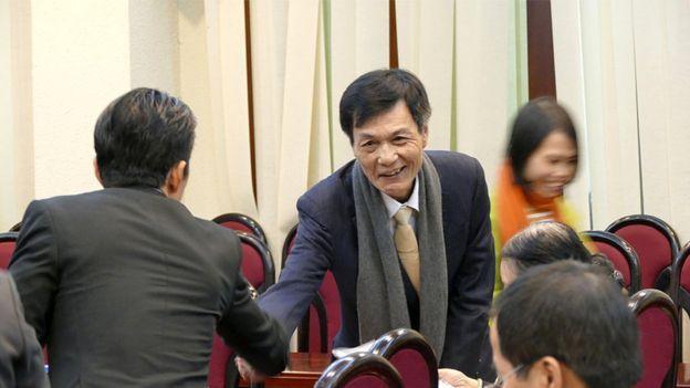 TS Nguyễn Quốc Tuấn