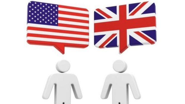 التأثير البريطاني كبير في أمريكا