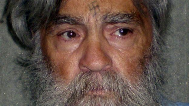 Charles Manson, junio de 2011 (Foto: Departamento de Correccionales y Rehabilitación de California)