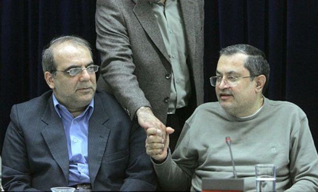 حجاریان و عبدی، هر دو از چهره امنیتی دفتر تحقیقات نخست وزیری و وزارت اطلاعات، بعدها نقشی پررنگ در رسانههای دوم خردادی بازی کردند