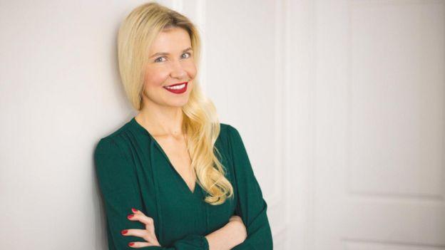 Kate Rumson