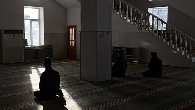 Ислам в Дагестане