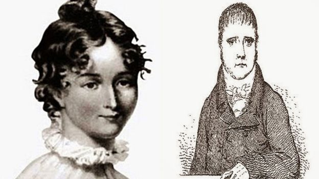 Mary Ashford and Abraham Thornton