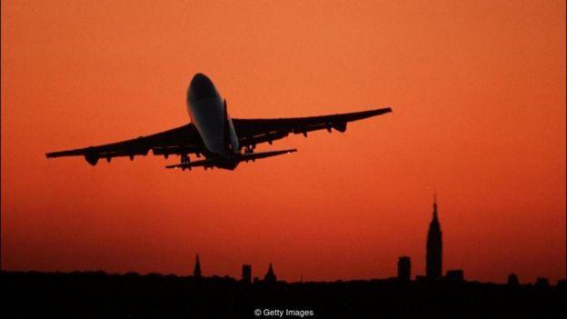 Boeing 747: Siêu máy bay chinh phục thế giới