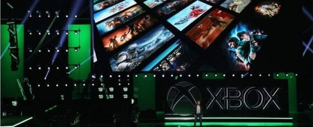 Xbox Free Games June 2020.E3 Xbox One Successor Project Scarlett To Launch In 2020