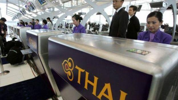Du lịch Thái Lan tiếp tục tăng mặc dù có vụ khủng bố tại đền Erawan hồi năm 2015.