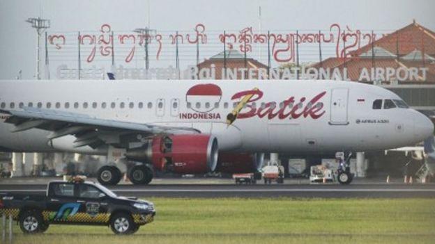 Harga Tiket Pesawat Tetap Tinggi Di Tengah Pesanan Untuk Lebaran