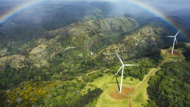 Optimizar el uso de energía trae beneficios al medio ambiente.