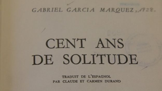 Edición francesa.
