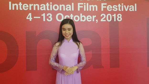 Việt Nam, phim