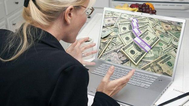 Deyilənə görə, qadınlara maaş artımını tələb etmək daha çətindir