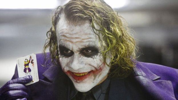Joaquin Phoenix Becomes The Latest Joker In The Pack Bbc News