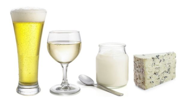 Is Fermented Food A Recipe For Good Gut Health Bbc News