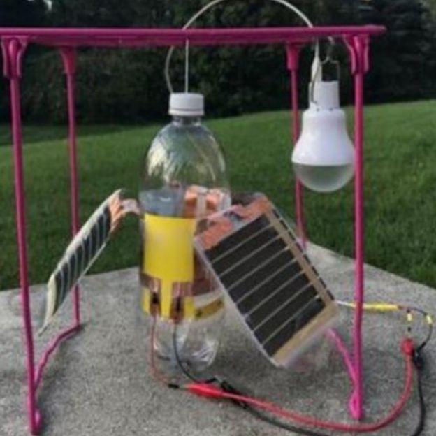 Invento de Mendu