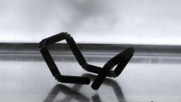 material para autoensamblaje