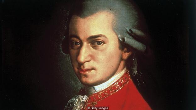 Ngay cả thần đồng Mozart có vẻ cũng phải vất vả để hoàn thành đúng thời hạn