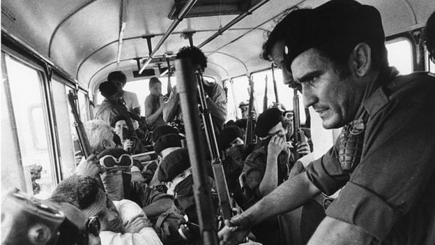 Πέθανε ο Εδέν Παστόρα, ο «Διοικητής Μηδέν» των Σαντινίστας στη Νικαράγουα