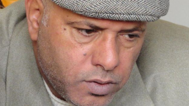مسلحون مجهولون يغتالون كاتبا عراقيا وسط مدينة كربلاء