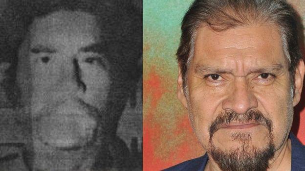 Ernesto Fonseca Carrillo y Joaquín Cosío.