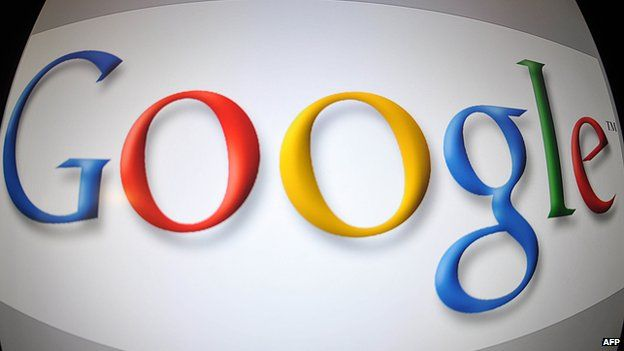 Nine links will have to be removed from a Google search