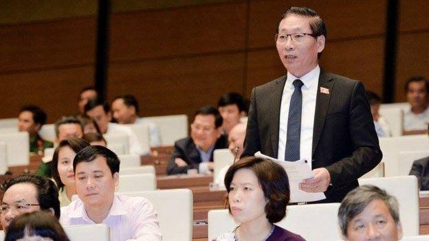 Luật sư Nguyễn Văn Chiến