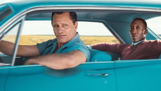 Fotograma de Green Book