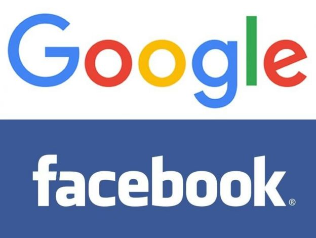 Google ve Facebook