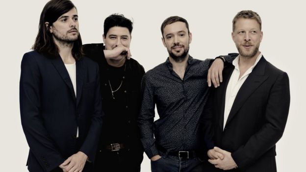 Exclusive: Mumford & Sons on death, depression and divorce