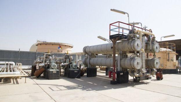 """شرکت پالایش """"نفت جی"""" یکی از بزرگترین واحدهای تولید قیر و از زیرمجموعههای صندوق بازنشستگی وزارت نفت است. یکی از اتهامهای حمید باقری درمنی خرید قیر از این شرکت بدون پرداخت پول بوده."""