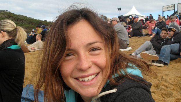 Georgina Le Fjord