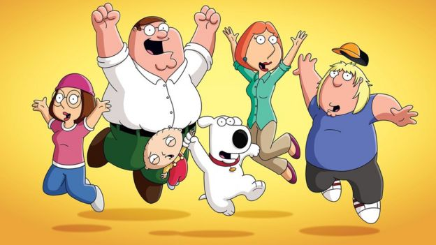 Homosexuality is wrong family guy