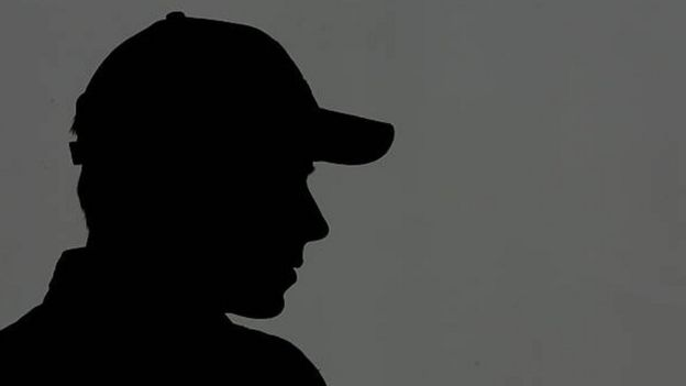silhouette (stock image)
