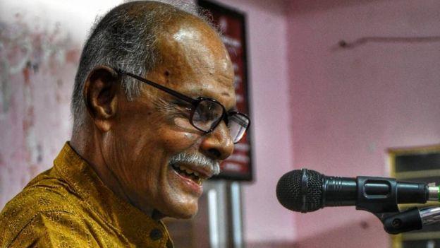 எழுத்தாளர் பிரபஞ்சன் காலமானார்