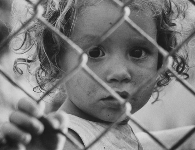 پناهنده کوبایی
